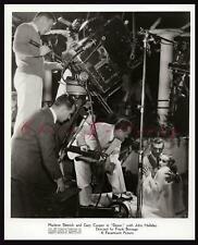 ORIG MARLENE DIETRICH GARY COOPER DESIRE LUBITSCH CAMERA BEHIND THE SCENES PHOTO