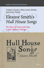 Eleanor Smith's Hull House Songs - SCSS-131 (Brill)