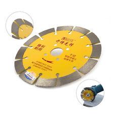 156mm Diamond Circular Saw Blade Dry Cutting Disc For Concrete Ceramic Granite