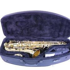 Selmer Paris Model 54JU Series II Jubilee Tenor Saxophone MINT CONDITION