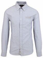 """VAN SANTEN & VAN SANTEN Hemd Shirt Langarm Größe L 42 - 43 16.5""""-17"""" CUSTOM FIT"""