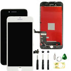 For iPhone 8 plus 8P LCD Screen Replacement Digitizer Retina Display Black/White