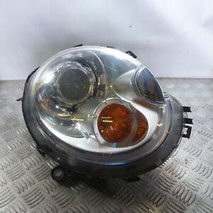 MINI COOPER R56 R57 XENON HEADLIGHT HEADLAMP DRIVER SIDE 0301225672