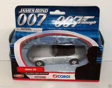 CORGI - TY05002 JAMES BOND 007 THE WORLD IS NOT ENOUGH BMW Z8
