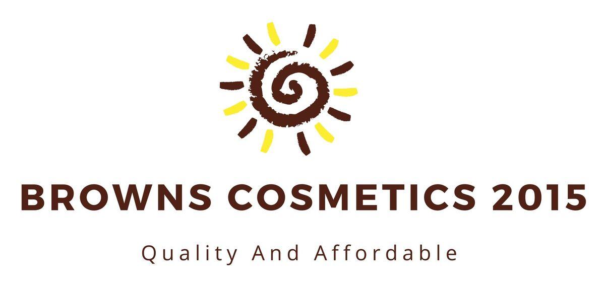 Browns Cosmetics