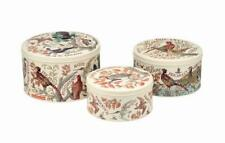 Emma Bridgewater - Game Birds set of 3 round cake tins