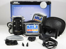 Garmin Zumo 550 Motorcycle Gps with 2020 Maps + Touratech Mount + Accessories
