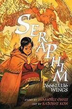 Seraphim: 266613336 Wings by Mamoru Oshii (2015, Paperback)
