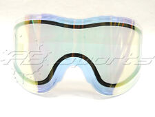 Empire Vents An 00004000 tifog replacement Thermal Lens - Hd Gold tinted for paintball