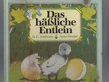 H.C.Andersen, Anne Heseler - Das häßliche Entlein - 1984