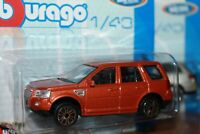 LAND ROVER - FREELANDER 2 - 2006 - BURAGO - SCALA 1/43