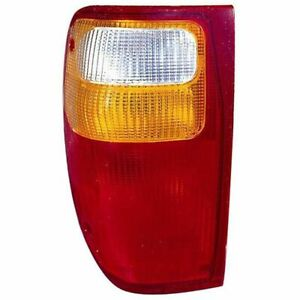 FIT FOR MAZDA PICK UP TRUCK 2001 - 2010 REAR TAIL LAMP LEFT DRIVER