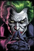 BATMAN THREE JOKERS #2  DC COMICS