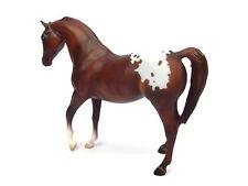 Breyer Classics Chestnut Appaloosa Horse 1:12 Scale