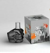 Bravo NYC Men's Cologne/Fragrance Our Version of Diesel Only The Brave Street