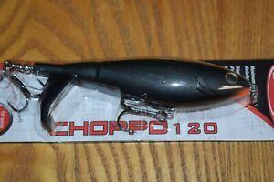 Berkley Choppo 120 Topwater Fishing Lure  (Maverick) NIP