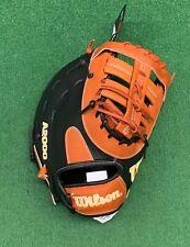 """2021 Wilson A2000 SC1620 SuperSkin 12.5"""" Baseball First Base Mitt Spin Control"""