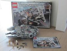 Lego Star Wars 4504 : Millennium Falcon Trilogy Edition