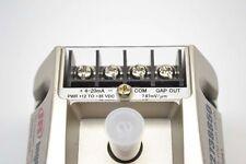 NEW INGERSOLL RAND 22738850 12-35V-DC VIBRATION TRANSMITTER B444996