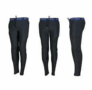 Unisex Ladies Leggings made with Kevlar Motorcycle Motorbike Pants Super Fit UK