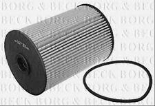 BFF8010 BORG & BECK FUEL FILTER fits VAG 1.9/2.0 TDi 03- NEW O.E SPEC!
