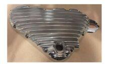 NEWTriumph Pre-Unit Billet Aluminum Finned Timing Cover...