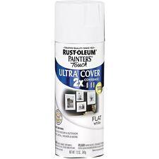 Spraydosen in Weiß für Auto und Motorrad Autolackierer
