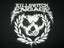 2015 Metalcore Band KILLSWITCH ENGAGED Summer Concert Tour (XL) T-Shirt