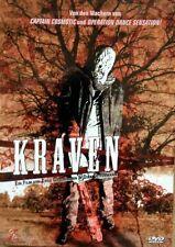 Kraven ( DVD HARTBOX German Horror Cinema ) Thilo & Simon Gosejohann