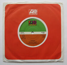 """7"""" Elephants Memory – Shakedown / Brother Can You Spare A Dime - VG++"""
