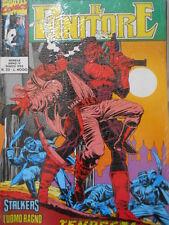 IL Punitore n°32 1992 ed. Marvel Star Comics - Blisterato  [G.161]