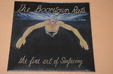 THE BOOMTOWN RATS LP PROG 1°ST ORIG ITALY 1979 SIGILLATO ! AUDIOFILI TOP SEALED