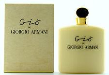 (GRUNDPREIS 64,95€/100ML) GIORGIO ARMANI GIO DE GIORGIO ARMANI 200ML BODYLOTION