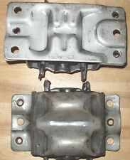 87 88 89 90 91 CHEVY GMC SUBURBAN 6.2 DIESEL 454 ENGINE MOTOR  MOUNTS PAIR