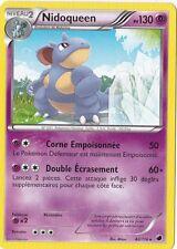 Nidoqueen-N&B:Glaciation Plasma-42/116-Carte Pokemon Neuve Française