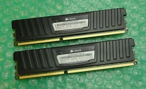8GB Kit (2 x 4GB) Corsair Vengeance Pro CML8GX3M2A1600C9 PC3-12800U DDR3 Memory