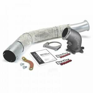 Banks Power Power Elbow Kit for 99.5-03 Ford 7.3L F250-350