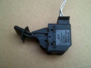 Audi TT Mk1 window switch, Not handed, 8N0 959 855A 99 - 05