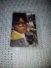 Super Junior Mamacita Ryowook photocard