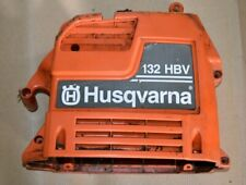 HUSQVARNA 132 HBV - Garden Leaf Air Blower Full Casing Case Back Front Cover