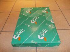 Carta BIANCA A GETTO D'INCHIOSTRO per DCP, 350 GSM A4 BOX 500 fogli - £ 19.55 + IVA