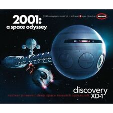 Moebius Models 2001: A Space Odyssey 1:144 'Discovery' Model Kit MMK2001-3