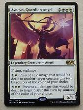 Xxx 1x Avacyn, Guardian Angel anglais Magic 2015 m15 (Angel Legend) NM/MINT xxx