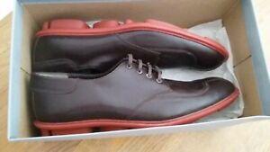 Chaussure Stéphane KELIAN taille 5 / 7,5 / 38 Vintage