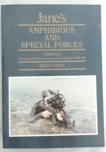 Jane's Amphibious and Special Forces Issue 8 - Amphibious Warfare Capabilities