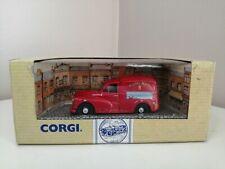 corgi 96839 morris 1000 van  ( royal mail )