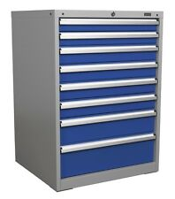 Sealey Cabinet Industrial 8 Drawer API7238