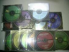 Faculty Seminar Series Bulk Lot 13 CD Set PC Harvard Business School learning