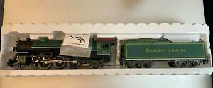 Rivarossi Trains 5401 Heavy Pacific Crescent Limited 4-6-2 Locomotive HO 1396 HO