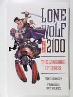 LONE WOLF 2100 Volume 2  ( DARK HORSE Comics, Paperback, 1.Auflage )